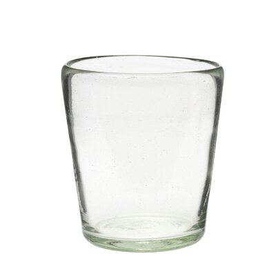 Battey Double Old Fashioned Drinking 12 oz. Every Day Glass 58EB122EF8474B0899EC76E1F88997E6
