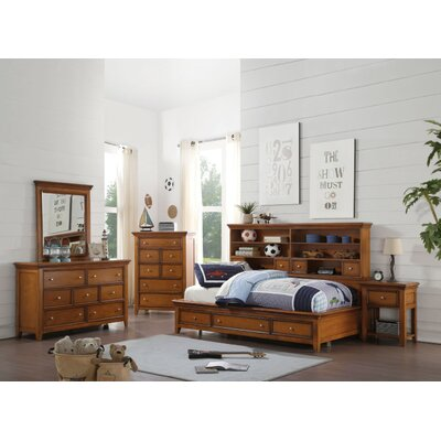 Dolson Full Daybed