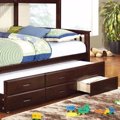 Samarth Trundle Unit