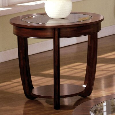 Ablia End Table