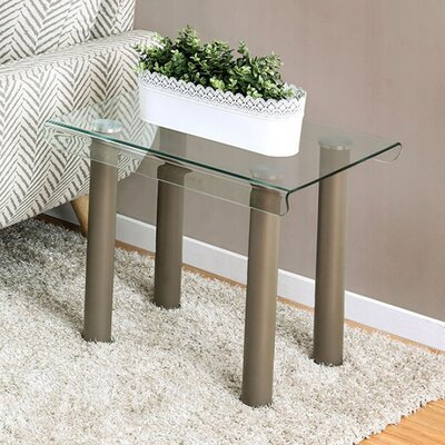 Ballinger End Table