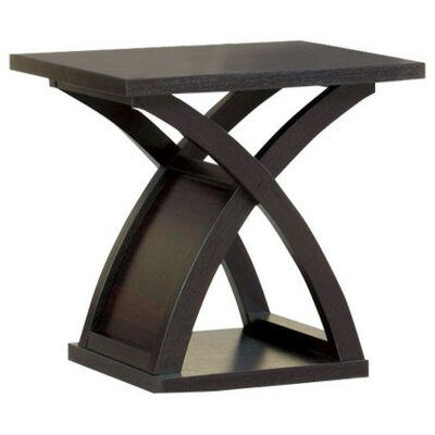 Majeau End Table