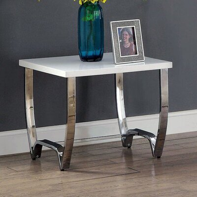Schell End Table