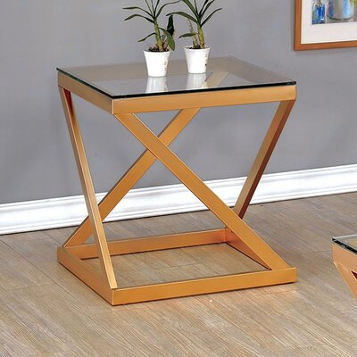 Kelston Mills End Table