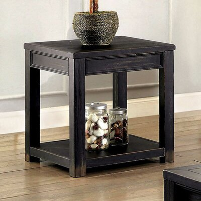 Ballester End Table
