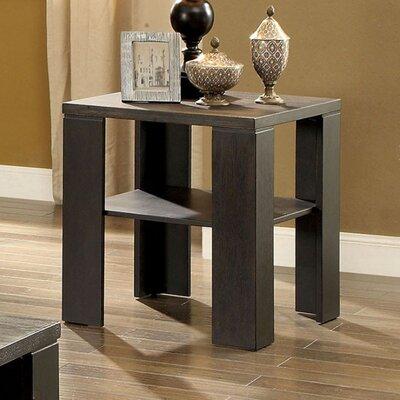 Sabet End Table