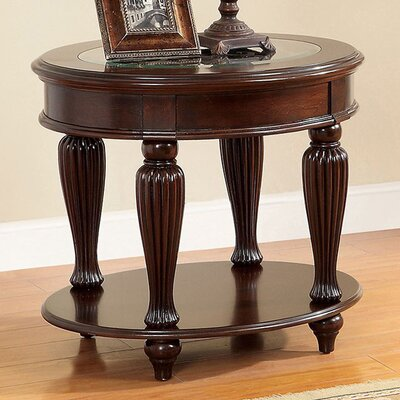 Nistler End Table
