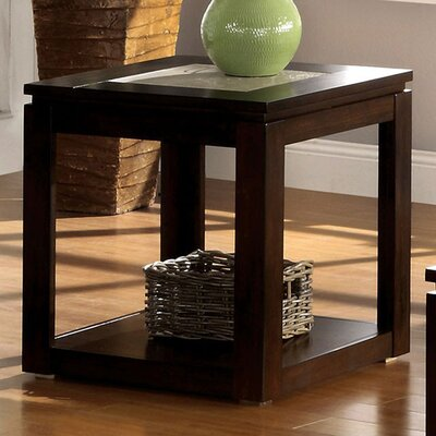 Hohne End Table