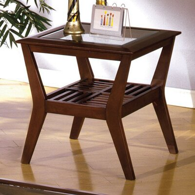 Perelman End Table