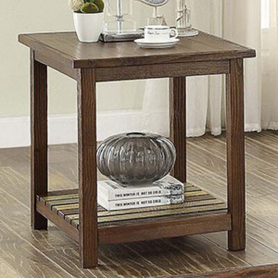 Weatherall End Table
