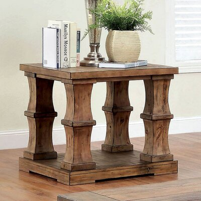 Priester Granard End Table