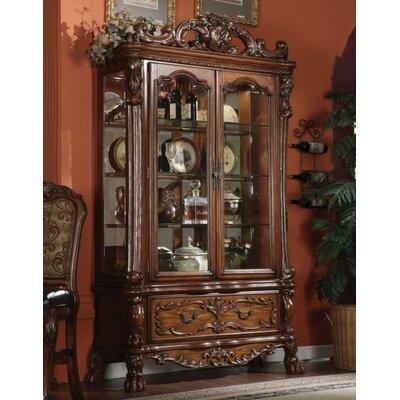 OConnor Curio Cabinet