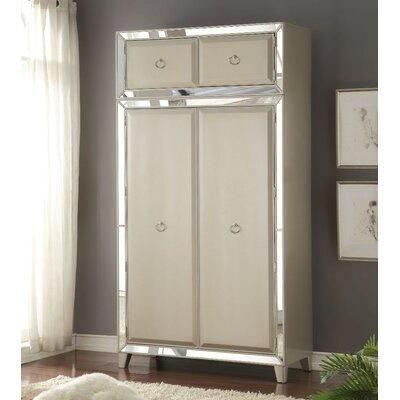 Lineberry Wardrobe Armoire