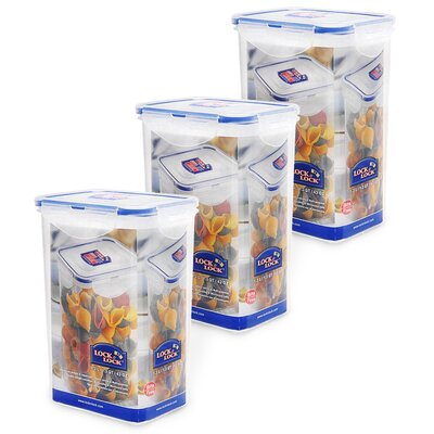 Rectangular 43.96 Oz. Food Storage Container HPL8093PC