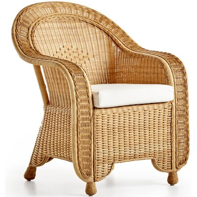 Sanibel Upholstered Dining Chair Upholstery: Hubbard Tomato