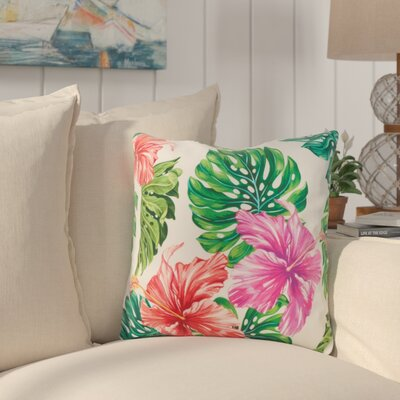 Sherwick Bloom Throw Pillow