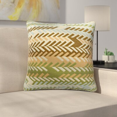 Maximus Sunbrella Indoor/Outdoor Throw Pillow