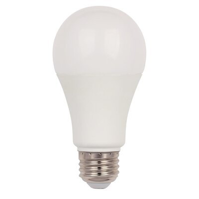 15W E26 Dimmable LED Standard Light Bulb