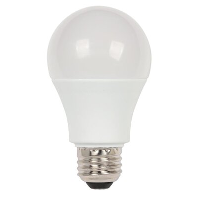 14W E26 LED Standard Light Bulb Bulb Temperature: 3000