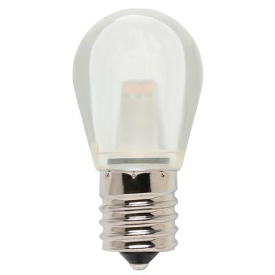 1.5W E17 LED Candle Light Bulb