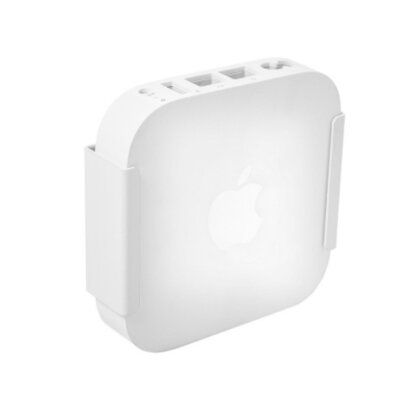 Apple Airport Express Mounting System