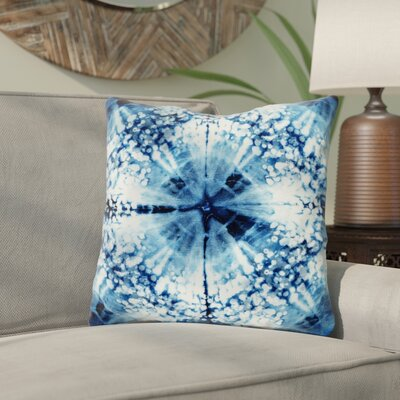 Rangeworthy Throw Pillow Size: 18x 18