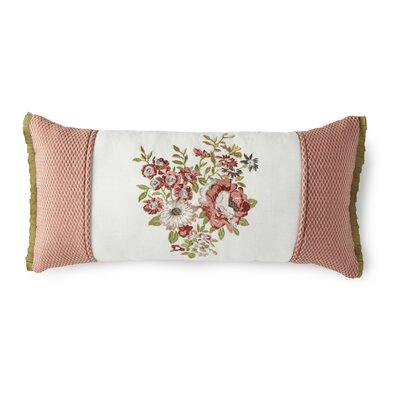 Lorraine Floral Embroidered Cotton Breakfast