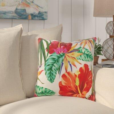 Sherwick Bloom Throw Pillow