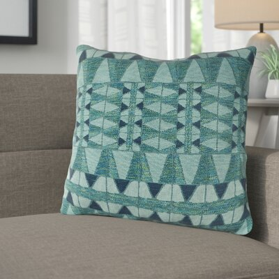Chavis Indoor/Outdoor Throw Pillow