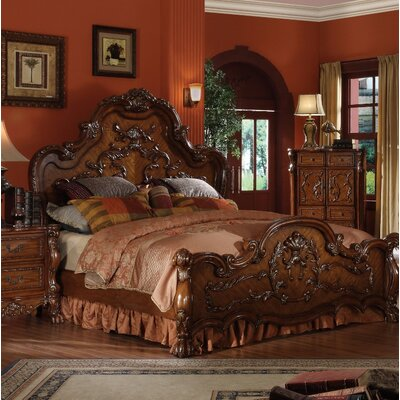 OConnor Queen Panel Bed