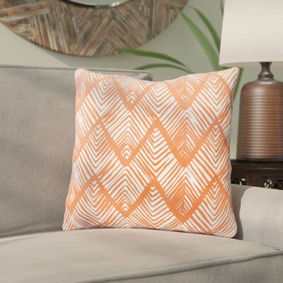 Gerrish Throw Pillow Size: 18x 18