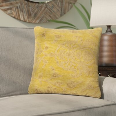 Wolters Throw Pillow Size: 18 H x 18 W x 5 D