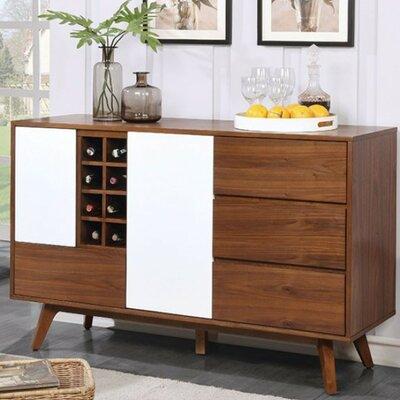 Downey Bar Cabinet