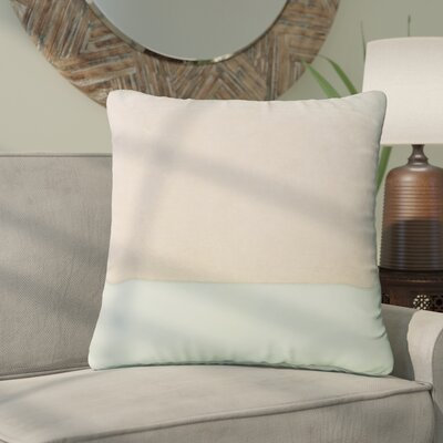 Wittig Throw Pillow Color: Gray