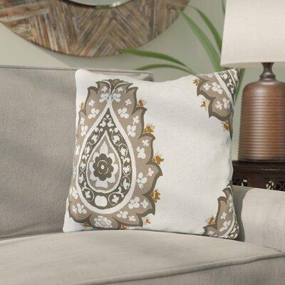Isenhour Accessory Toss Indoor/Outdoor Throw Pillow Size: 16 H x 16 W x 4 D