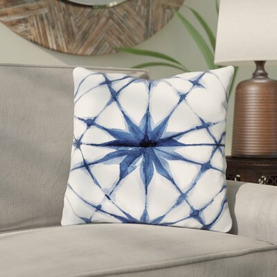 Ranieri Throw Pillow Size: 18x 18