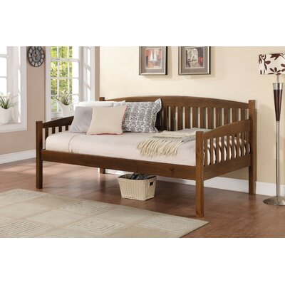 Kist Wooden Daybed