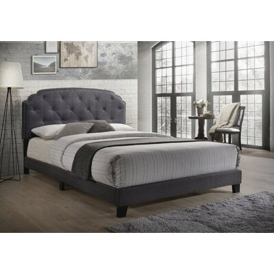Rendon Modern Queen Bed