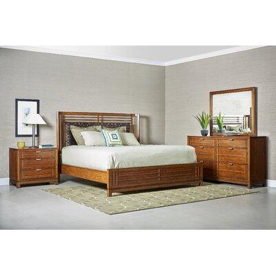 Southampton Queen Storage Panel Configurable Bedroom Set