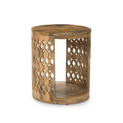 Redrick End Table