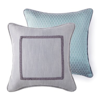 Sheldon Herringbone Throw Pillow