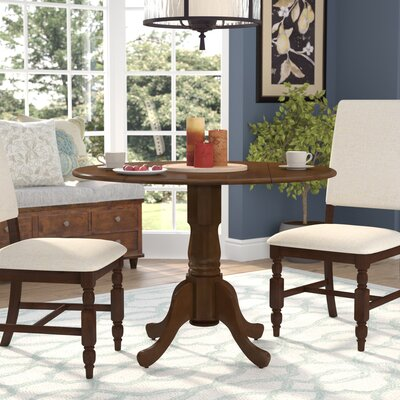 Gloucester Dining Table Finish: Espresso