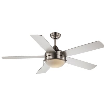 52 Everson 5 Blade Ceiling Fan