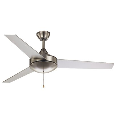 52 Everson 3 Blade Ceiling Fan