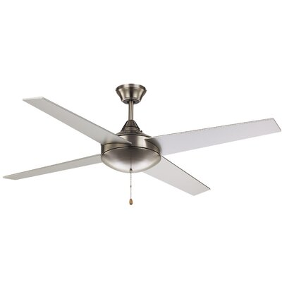 52 Everson 4 Blade Ceiling Fan