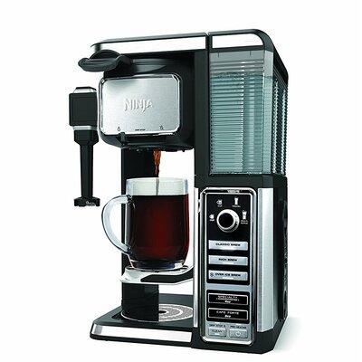 Single Serve Coffee Maker CF110A