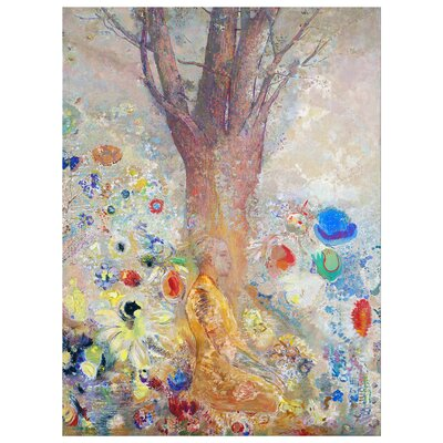 'The Buddha' Oil Painting Print 809B39C753B14A3EBCF27E6FC7B2B984