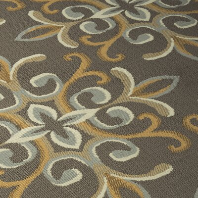 Rayner Brown/Gold Area Rug