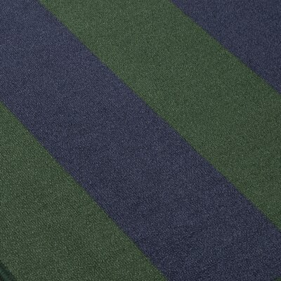 Wiegand Navy/Green Area Rug