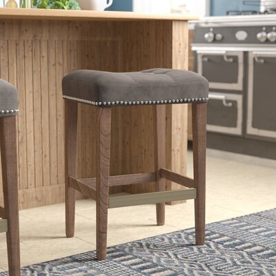 Northumberland 26 Bar Stool Size: 26
